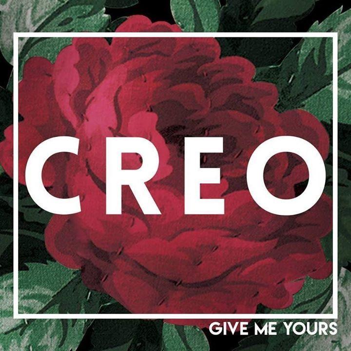 Creo Tour Dates