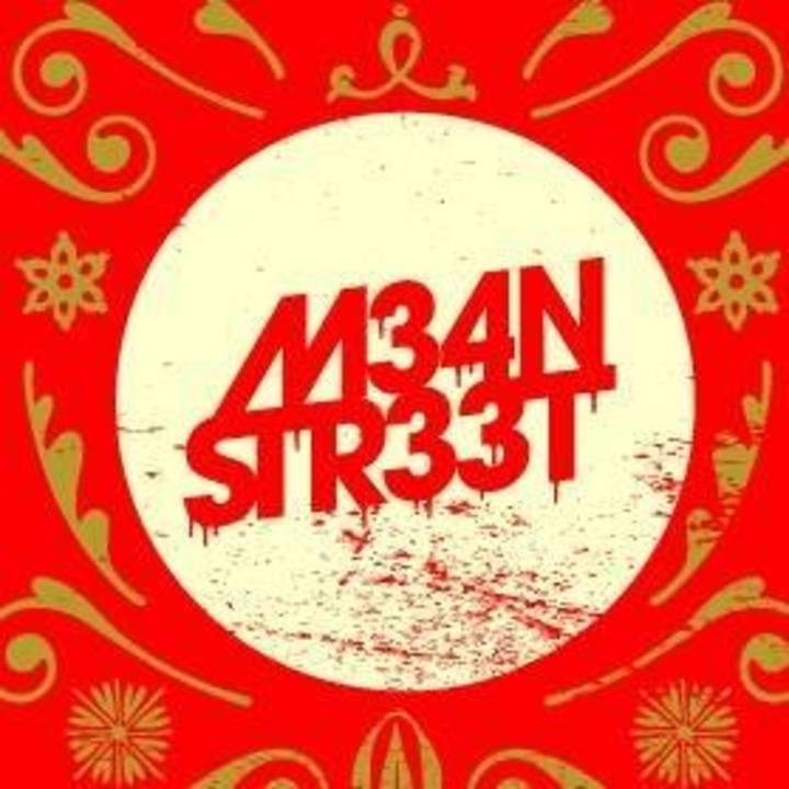 M34n Str33t Tour Dates