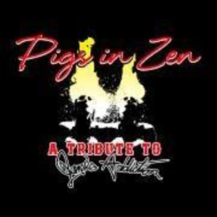 Pigs in Zen - A Tribute to Jane's Addiction Tour Dates