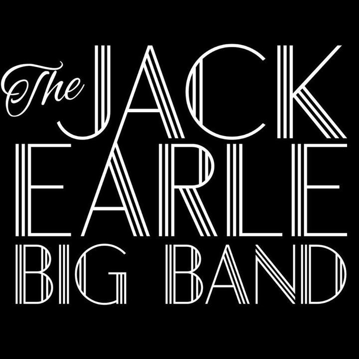 The Jack Earle Big Band Tour Dates