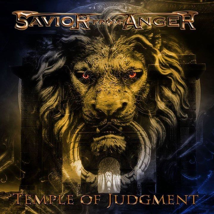 Savior From Anger Tour Dates