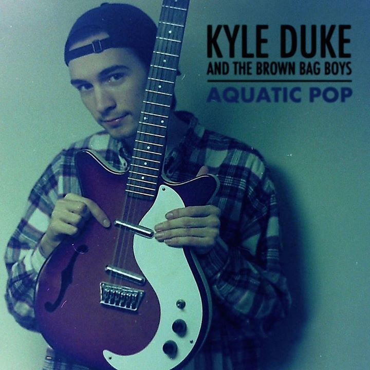 Kyle Duke and the Brown Bag Boys @ The Well - Brooklyn, NY
