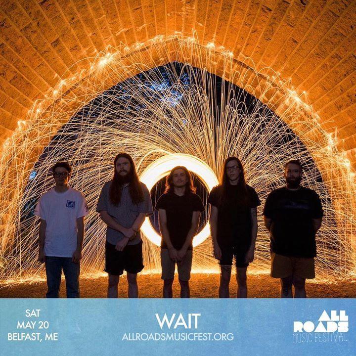 Wait Tour Dates