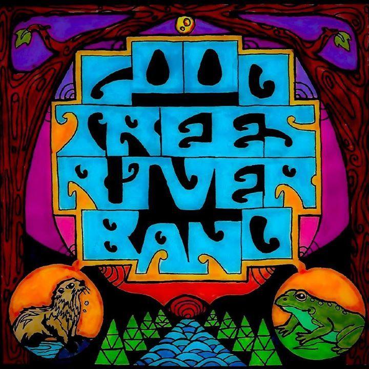 Good Trees River Band Tour Dates