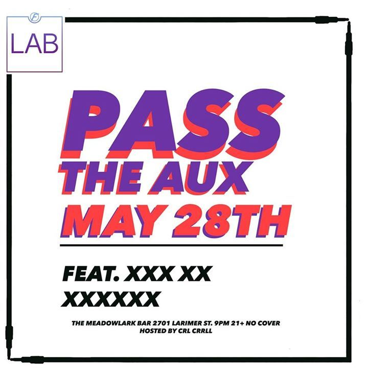 LAB Tour Dates