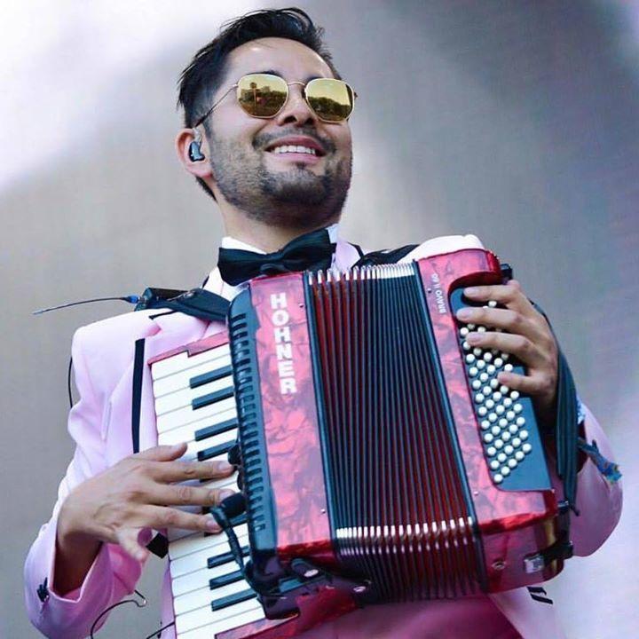 Manú Jalil Tour Dates