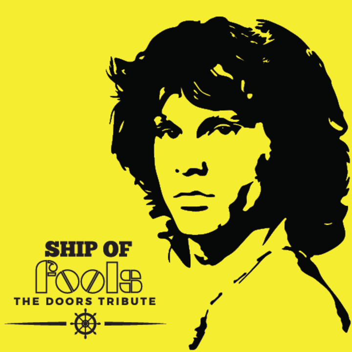 Ship Of Fools - Tributo a The Doors Tour Dates