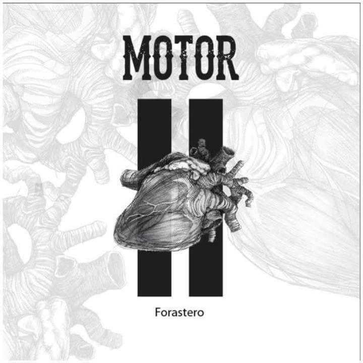 Motor Tour Dates