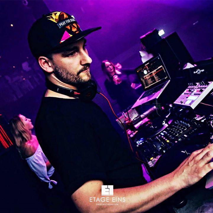 DJ DefMo Tour Dates
