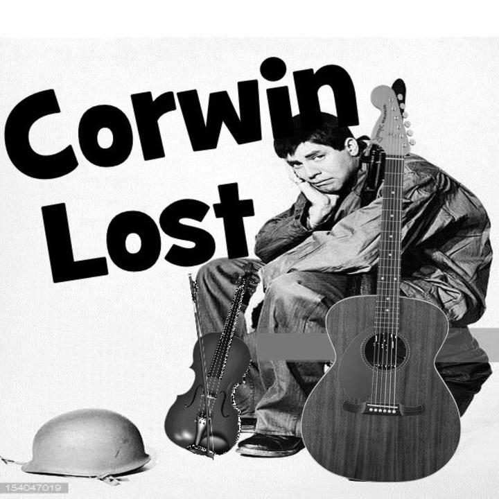 Corwin Lost Tour Dates
