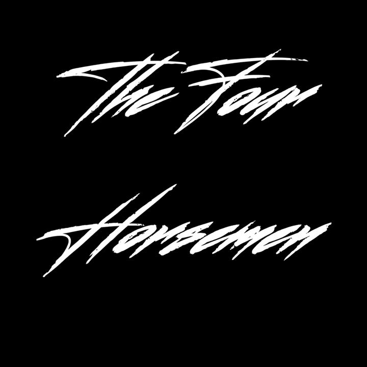 The Four Horsemen Tour Dates