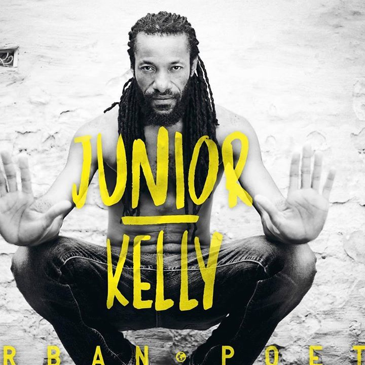 Junior Kelly Tour Dates