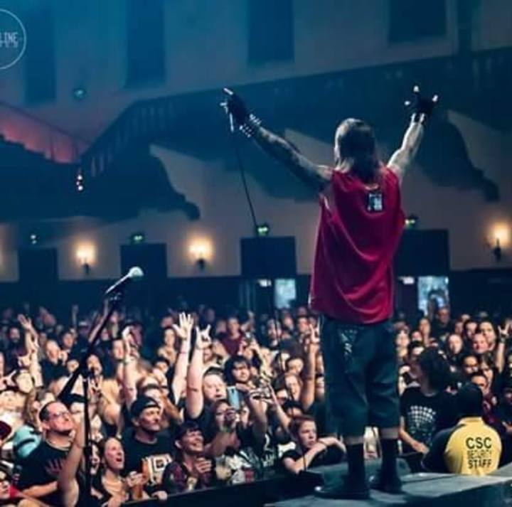 101 Proof Pantera Tribute Tour Dates