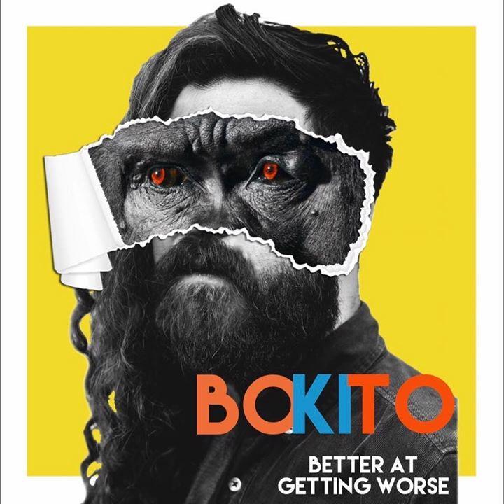 Bokito Tour Dates