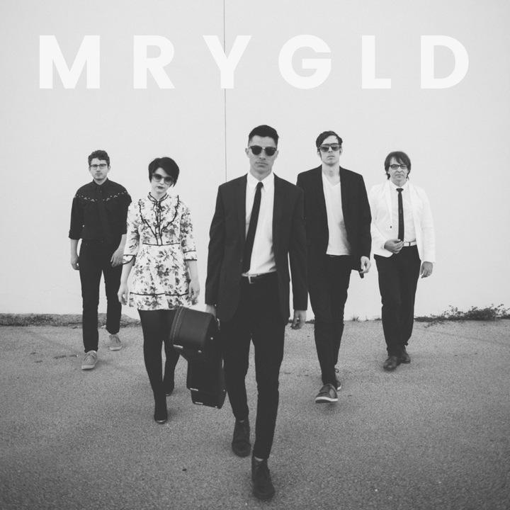MRYGLD Tour Dates