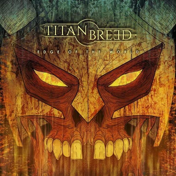 Titan Breed Tour Dates