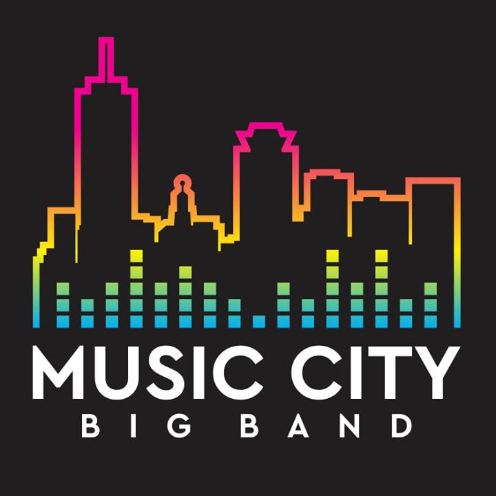 Music City Big Band Tour Dates