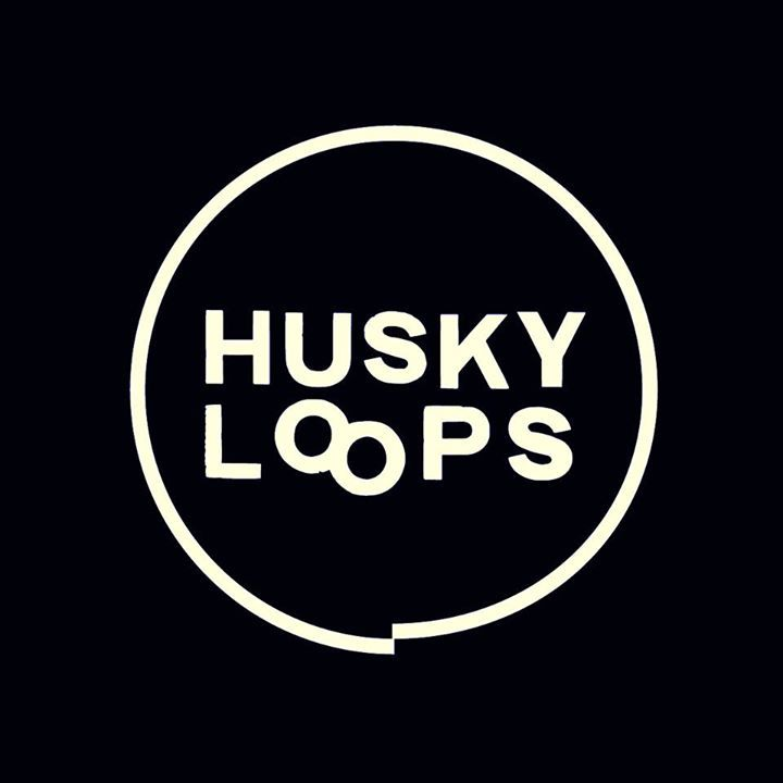 Husky Loops @ O2 Academy Brixton - London, United Kingdom
