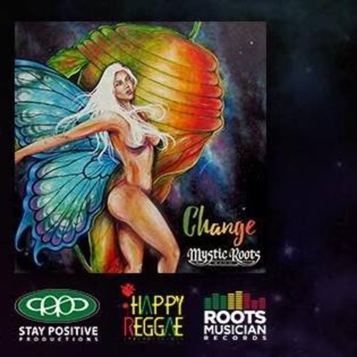 Mystic Roots @ Pot of Gold Festival - Chandler, AZ