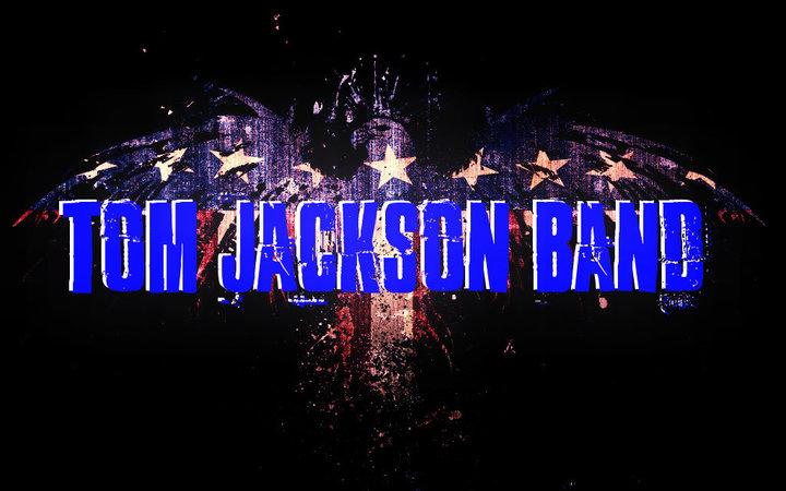 Tom Jackson Band Tour Dates
