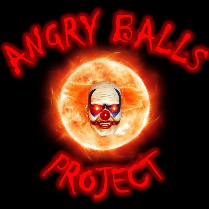 The Angry Balls Project Tour Dates