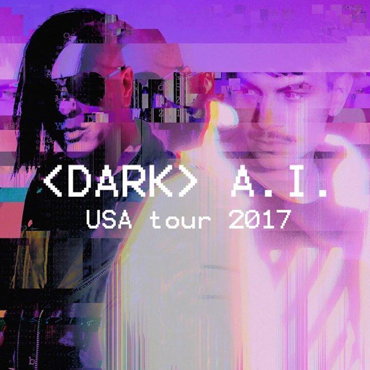 Negative Gain Tour Dates