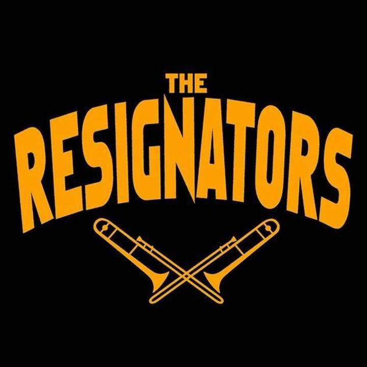 The Resignators Tour Dates