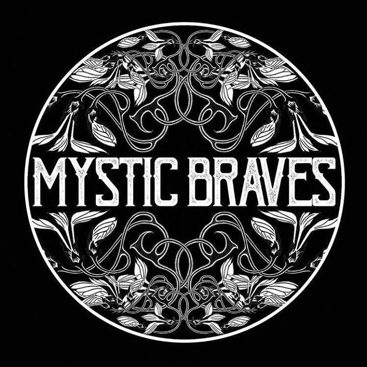 Mystic Braves @ Lending Room @ The Library - Leeds, United Kingdom