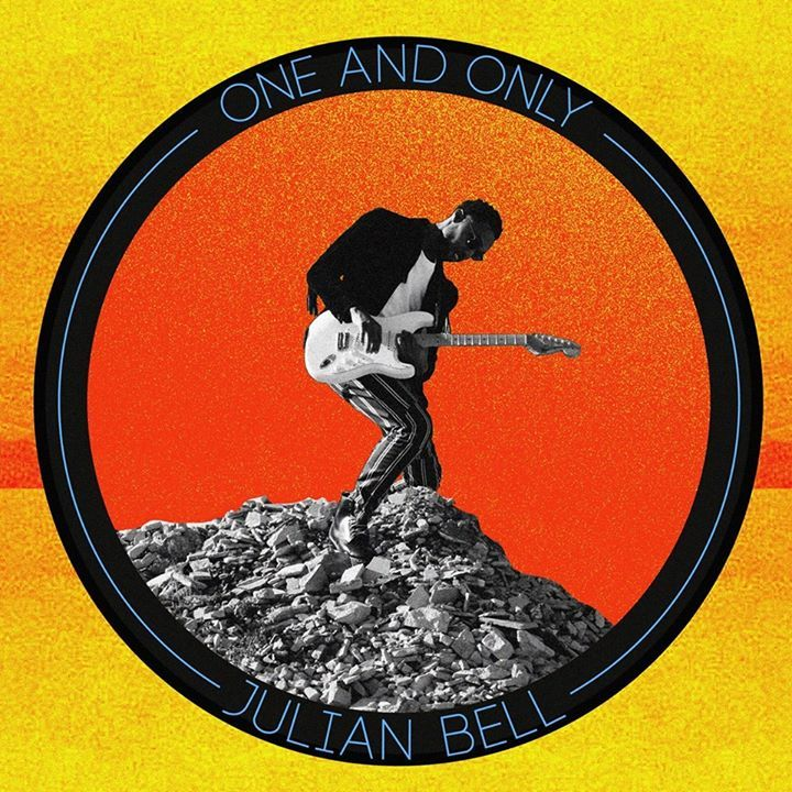 Julian Bell Tour Dates