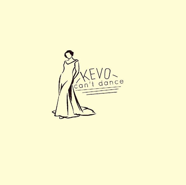 Kevo  Can't  Dance Tour Dates