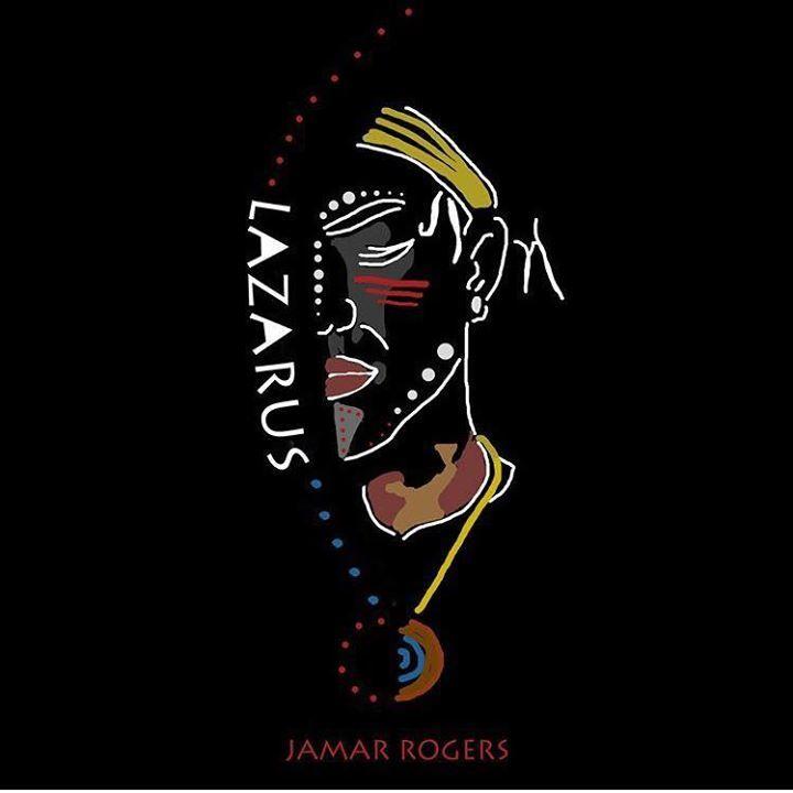 Jamar Rogers Tour Dates