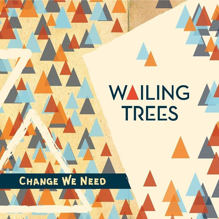 Wailing Trees Tour Dates