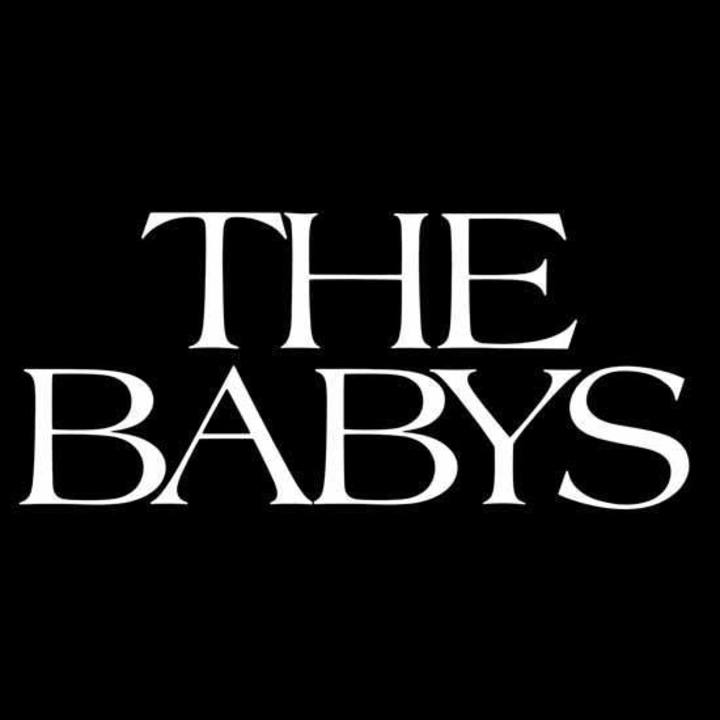 The Babys Tour Dates
