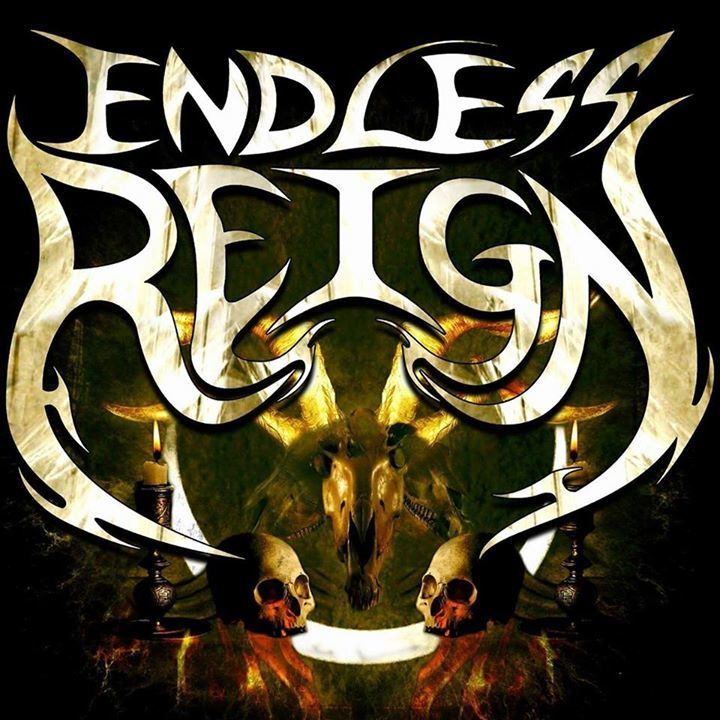 Endless Reign Tour Dates