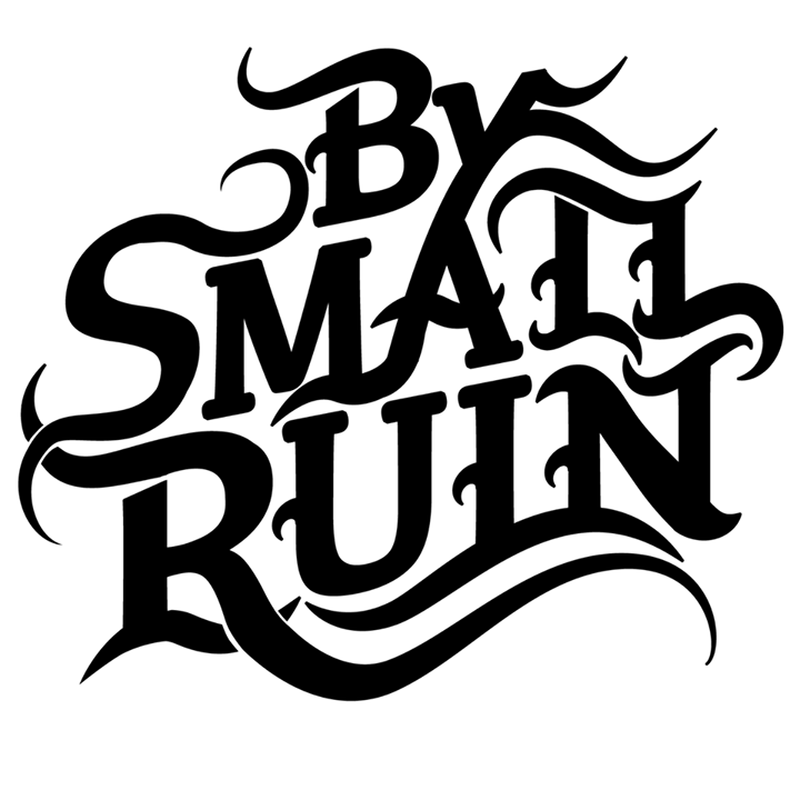 By Small Ruin Tour Dates