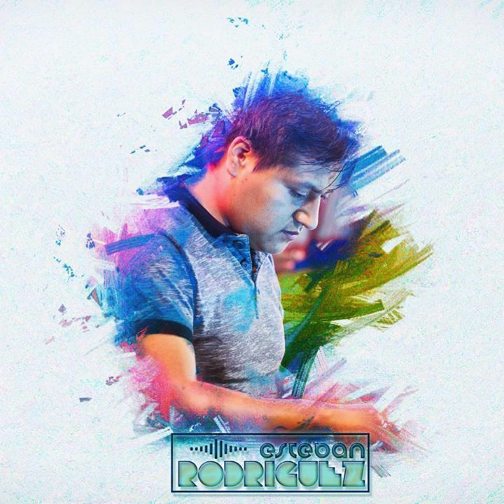 DJ Esteban Rodriguez Tour Dates