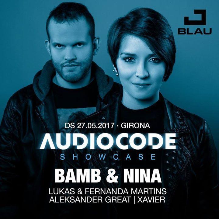 Bamb Tour Dates