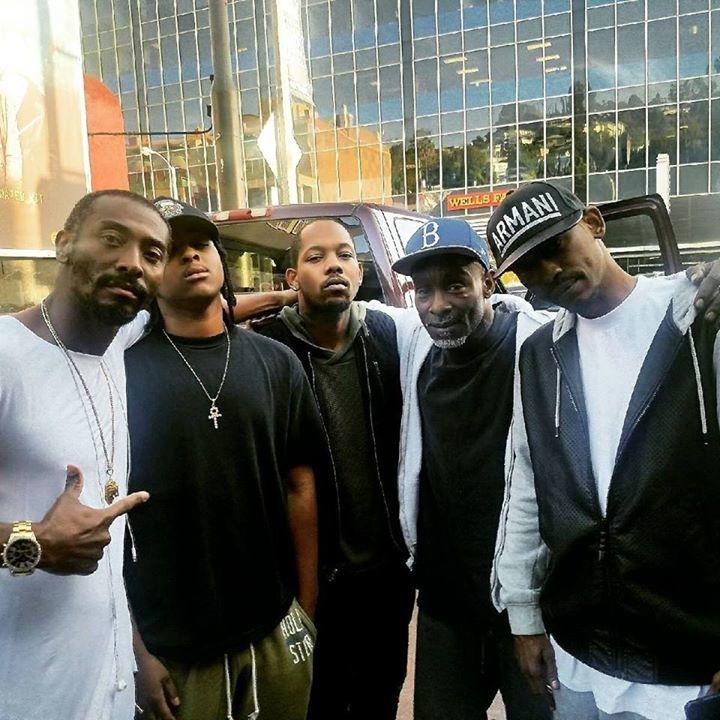 King Tha Rapper Tour Dates