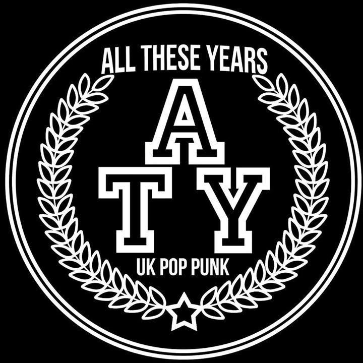 All These Years Tour Dates