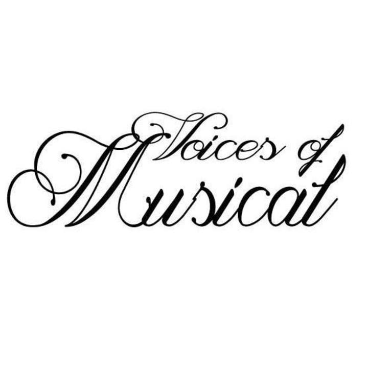 Voices of Musical Tour Dates