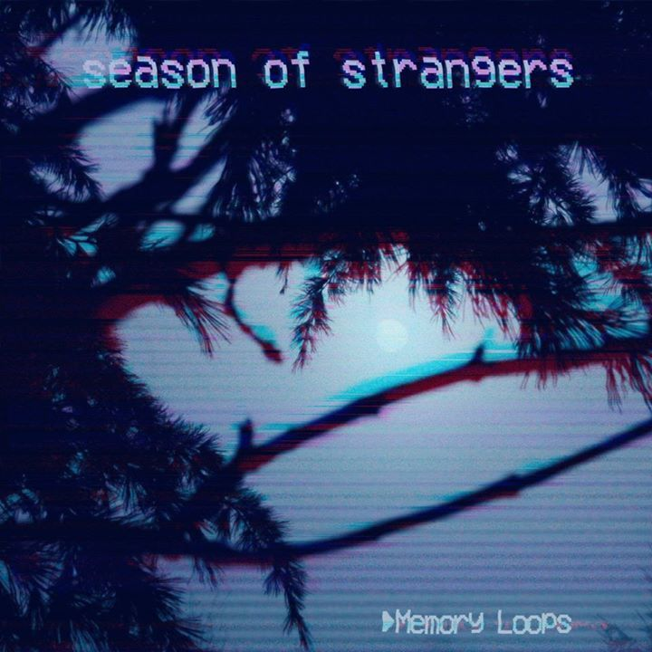 season of strangers Tour Dates