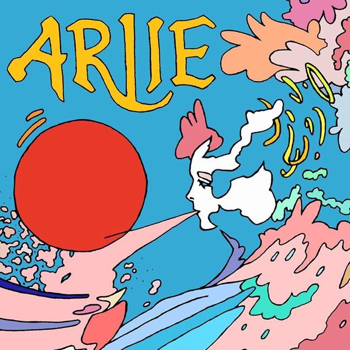 Arlie Tour Dates