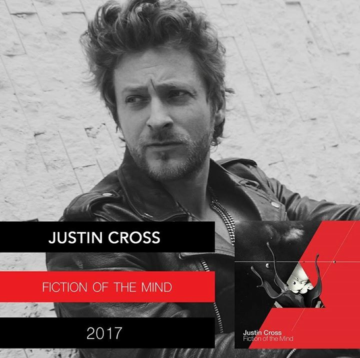 Justin Cross (Official) Tour Dates