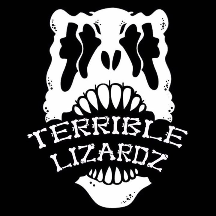 Terrible Lizardz Tour Dates