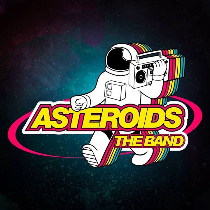 Asteroids - The Band Tour Dates