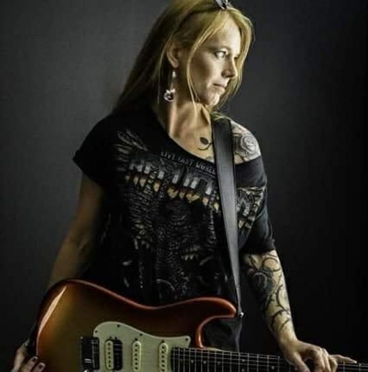 Jill Goodson Band Tour Dates