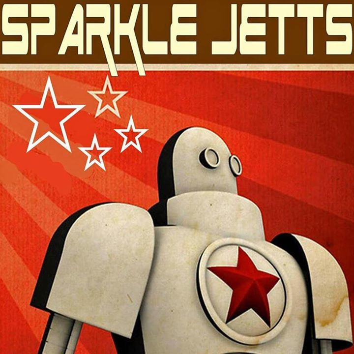 Sparkle Jetts Tour Dates