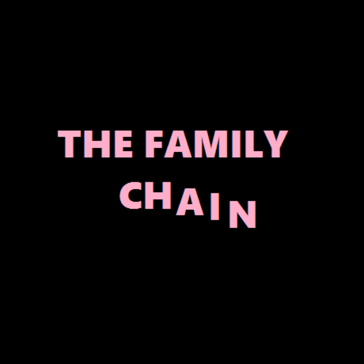 The Family Chain @ The Quadrant - Brighton, United Kingdom