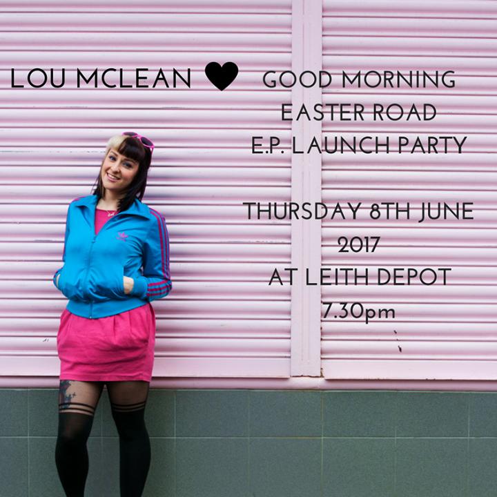 Lou Mclean Music Tour Dates