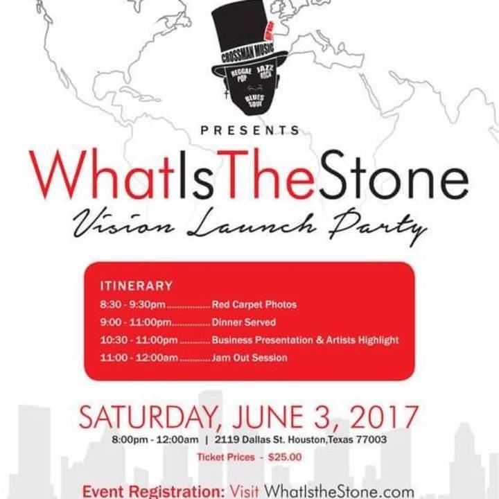 The Stone Tour Dates